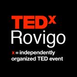 TEDx Rovigo logo
