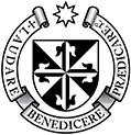 The Dominican Friars (England and Scotland) and Blackfriars Hall, Oxford logo