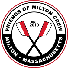 Friends of Milton Crew logo