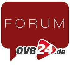 OVB24 FORUM logo