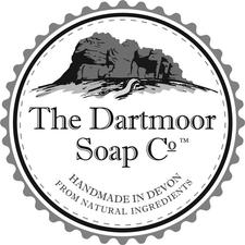 The Dartmoor Soap School logo