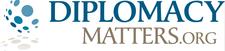 Diplomacy Matters Institute logo