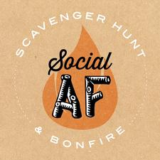 SocialAF logo