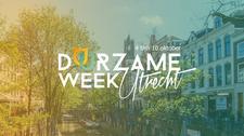Duurzame Week Utrecht logo