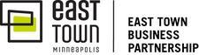 East Town Business Partnership logo
