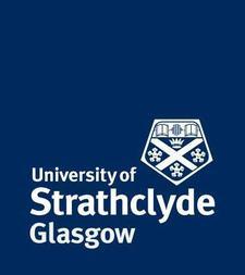 International Student Support Team - University of Strathclyde logo