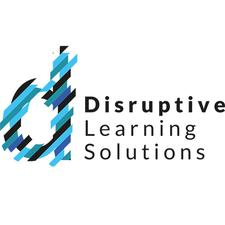 Disruptive Learning Solutions logo