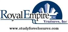 Hugh Zaretsky - Royal Empire Ventures logo