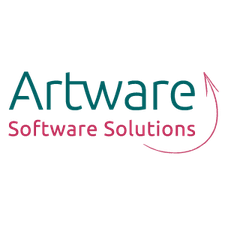 Artware - Microsoft Dynamics logo