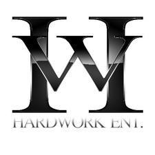 HARDWORK ENTERTAINMENT logo