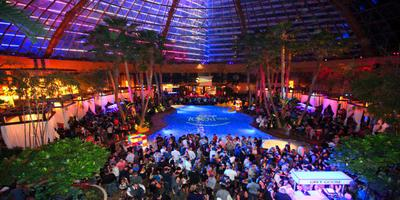 The Pool After Dark Fridays FREE Guest List