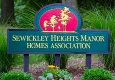 Sewickley Heights Manor Homeowners Association logo