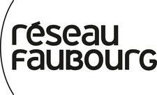 Réseau Faubourg logo