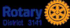 Team PR of the Rotary International District 3141 logo