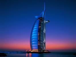 DUBAI TAKEOVER MARCH 2014