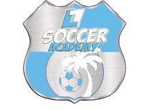 L1 Soccer Academy logo