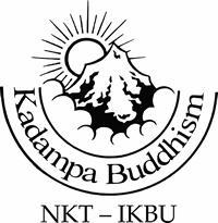 Centro de Meditación Kadampa Argentina logo