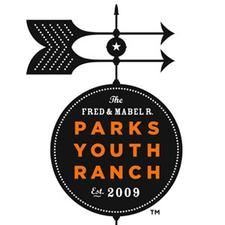 Parks Youth Ranch logo