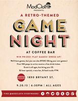 ModCloth Game Night
