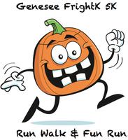 Genesee FrightK 5K