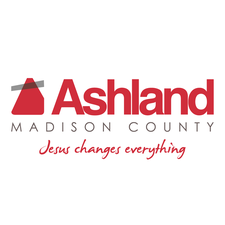 Ashland Church logo