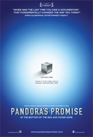 Pandora's Promise: Exclusive Screening and Director Q&A