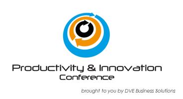 Productivity & Innovation Conference