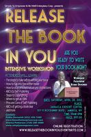 Release The Book In You- Intensive Workshop3