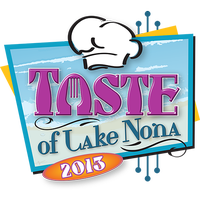 Taste of Lake Nona - 2013