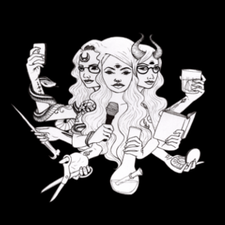 Comedy Coven logo