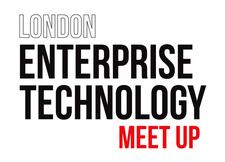 London Enterprise Tech Meetup logo