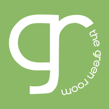 The Green Room logo