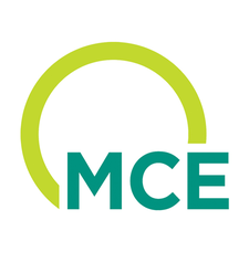 Napa Valley Vintners & MCE  logo