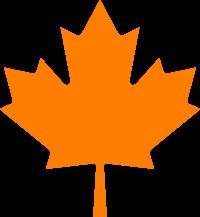 The Princeton Alumni Association of Canada logo