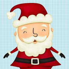 Santa's Little Hackers by MaxMods logo