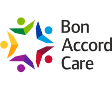 Bon Accord Care Learning and Development Team logo