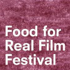 Food For Real Film Festival 2016 logo