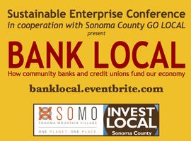 Bank Local - North Bay Community Banks