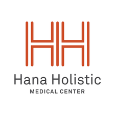 Hana Holistic Medical Center  logo