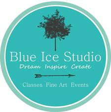 Blue Ice Studio logo