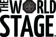 The World Stage Performance Gallery logo