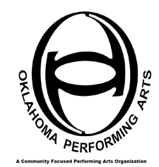 Oklahoma Performing Arts, Inc. logo