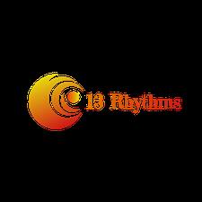 13 Rhythms logo