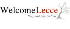 WelcomeLecce logo