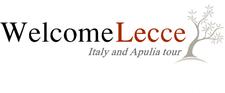 WelcomeLecce logo