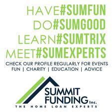 Summit Funding, Inc.  logo