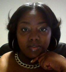 I Am Tashea Simone logo