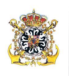 Pontificia y Real Archicofradía del Dulce Nombre de Jesús Nazareno del Paso y María Santísima de la Esperanza logo