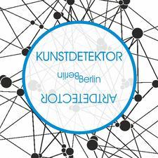 Kunstdetektor.net | George Bolik logo