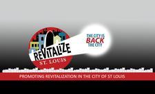 ReVitalize St. Louis logo